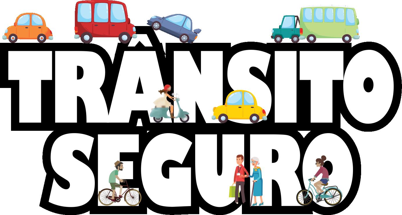 Logo Trânsito Seguro